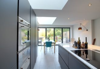 Dulwich Kitchen